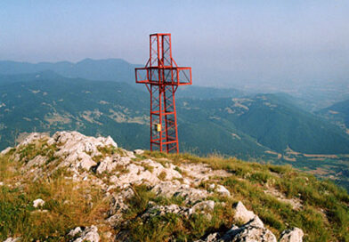 Monte Rotonaria