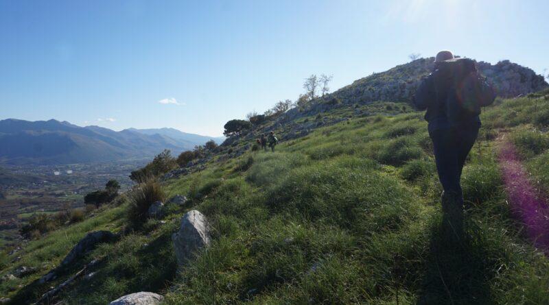 Monte Trocchio