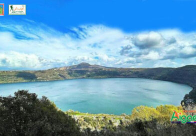 """""""Anello del lago di Albano"""""""